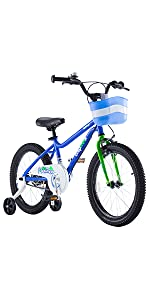 MK Sports Kids Bike