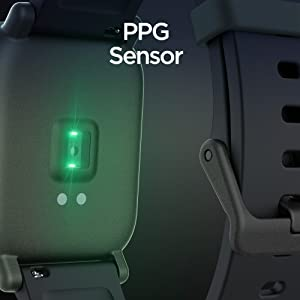 PPG Sensor