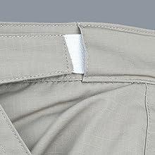 waist