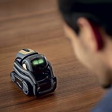Vector, robot, anki