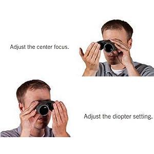 birding glassing watching