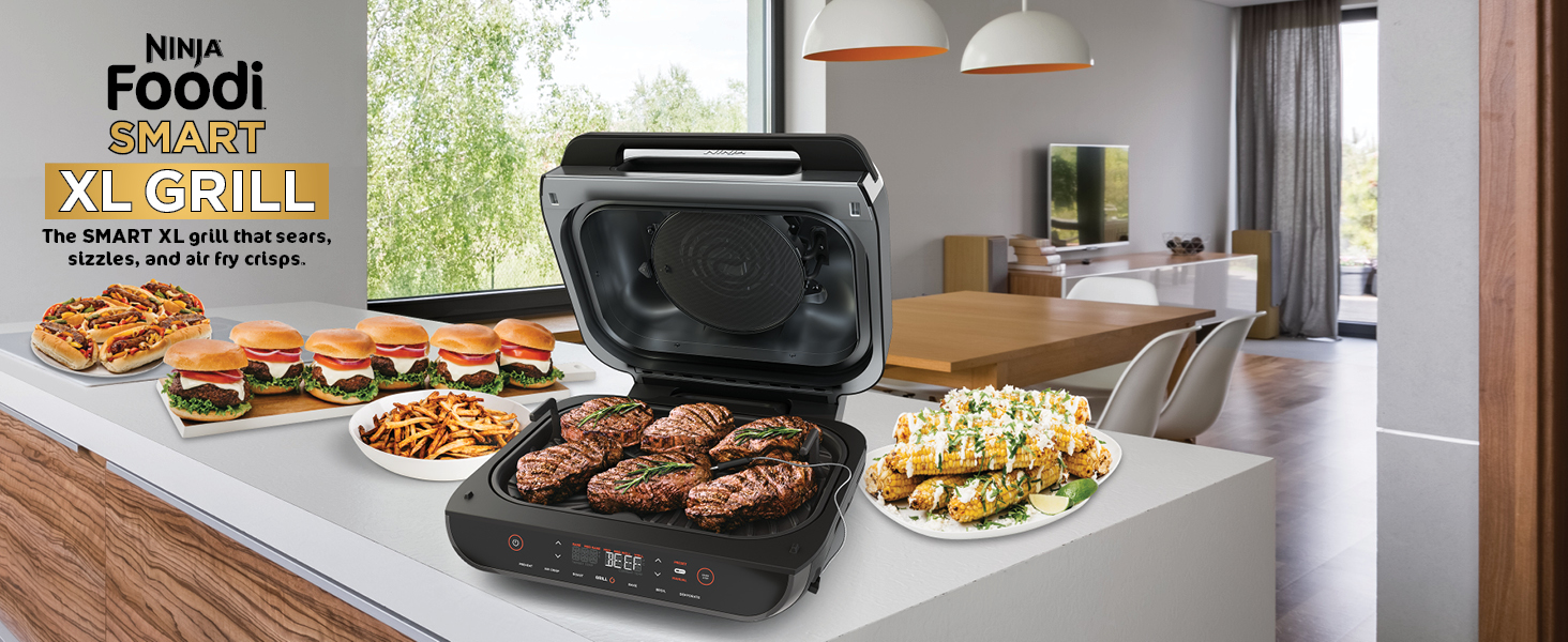 indoor grill, electric grill, countertop grill, smokeless indoor grill, indoor electric grill