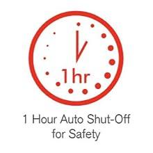 1hr shut off