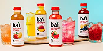 Bai Product Cocktails