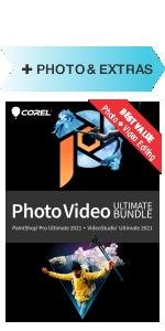 Photo Video Ultimate Bundle