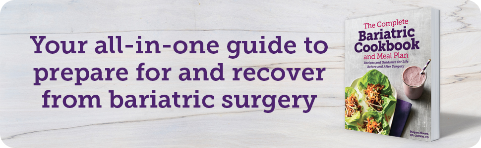 Bariatric cookbook, gastric sleeve cookbook, gastric sleeve, bariatric surgery, bariatric