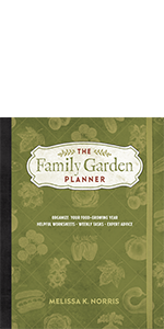 family garden planner