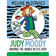 judy moody;jm;illustrated middle grade;making new friends;friendship;school;learning geography