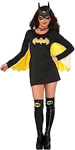 batman costume dress female batman