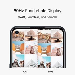 90Hz Punch