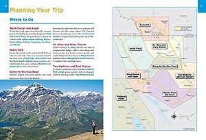 Moon Glacier National Park, Planning Your Trip
