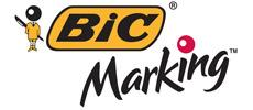 Bic Mark it logo