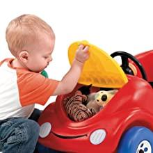 Push around buggy 10th anniv