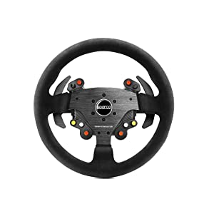 Thrustmaster Sparco Rally Wheel Add On R 383 MOD | Product