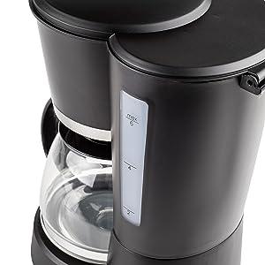 Tristar CM-1233 – Cafetera con Capacidad para 6 Tazas, Apta para ...