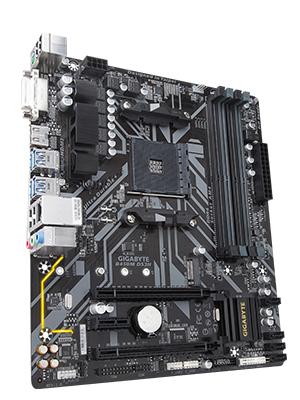 B450, Ryzen, AMD, Motherboard