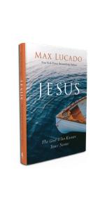 Jesus Max Lucado