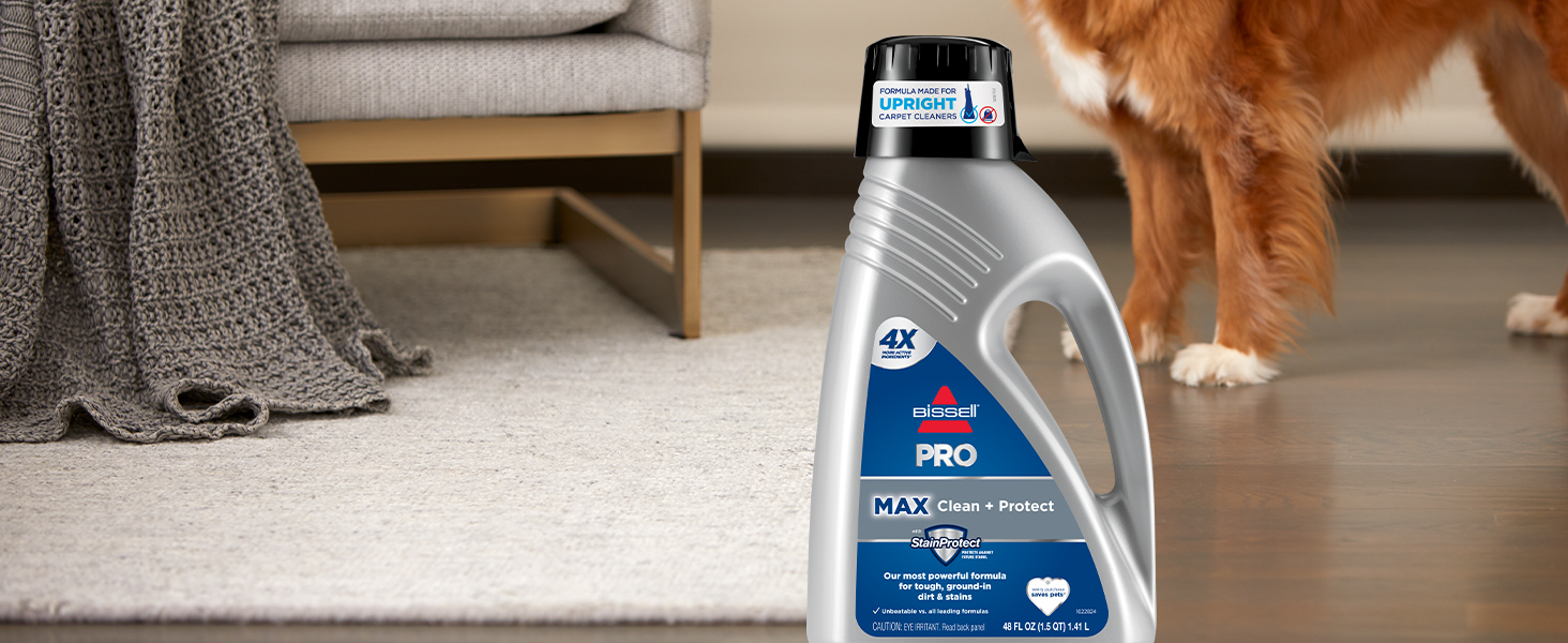 spot and stain formula, carpet shampoo, carpet cleaner, carpet cleaner formula, stain remover