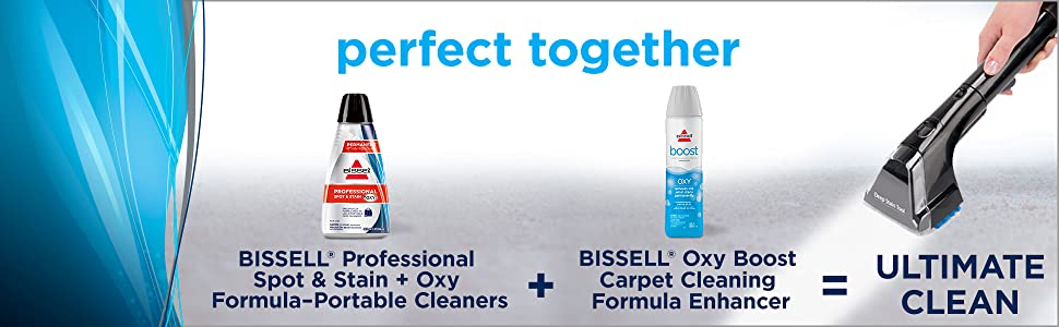 Professional cleaner, Spot cleaner, stain removal, wine, cola, oil, portable deep cleaner