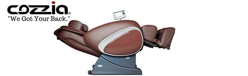 to our cozzia family - Cozzia Massage Chair