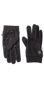 running glove