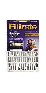 Filtrete, Fresh Air, Furnace Filter