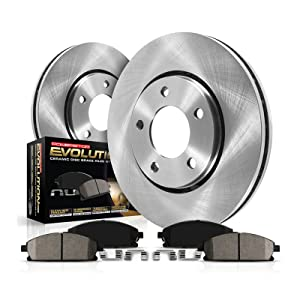 OE replacement brake it; Stock replacement brake kit; Brake kit; Replacement Brakes; OEK; OE; Brakes
