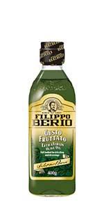 BERIO ベリオ filippo J-オイルミルズ J-オイル オリーブオイル オリーブ エクストラバージン EV フルーティ フルッタート