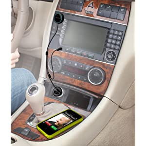 Wireless Freedom Bluetooth
