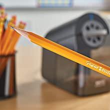 Break-Resistant sharpener