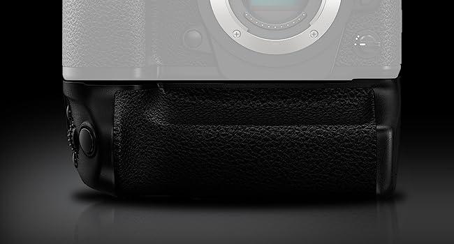 LUMIX G9 optional vertical battery grip
