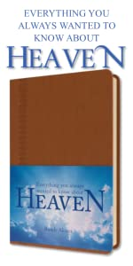 heaven for randy alcorn everything always book heaven leather afterlife heavan book gods promises