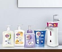 sagrotan power gel badreiniger 3er pack 3 x 500 ml drogerie k rperpflege. Black Bedroom Furniture Sets. Home Design Ideas