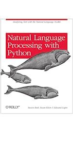 Natural Language Processing, python