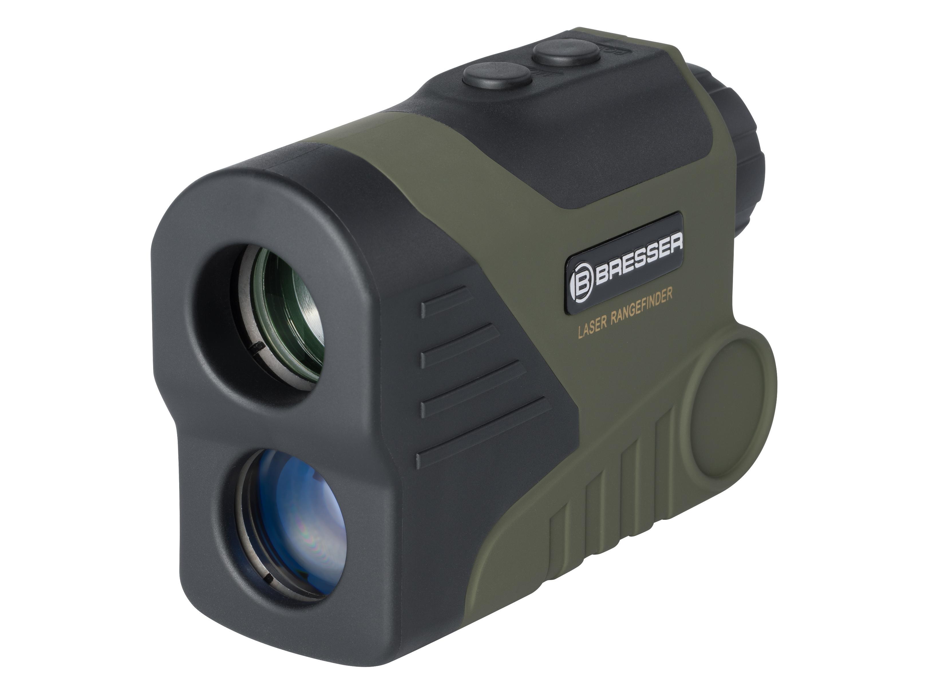 Bresser rangefinder entfernungsmesser und: amazon.de: kamera