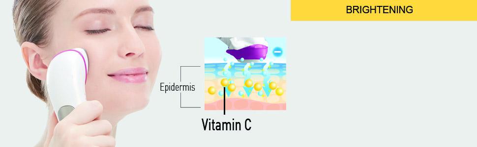 Vitamin C Brightening Infusion