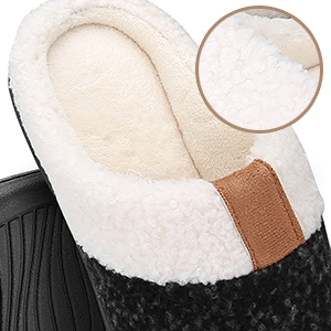 Puricon Women's Slippers