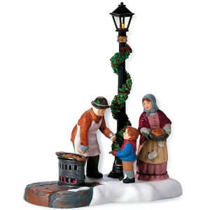 Department 56 A Christmas Carol Village Meticulously Crafted