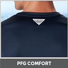 PFG Style and comfort