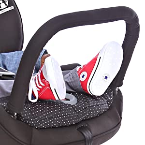 anti rebound bar car seat, arb, anti rebound bar