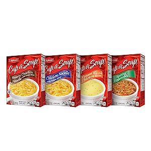 Lipton Cup-A-Soup