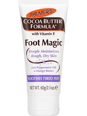 Foot Magic Foot Cream