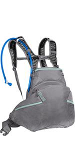 camelbak, hydration pack, women's hydration pack, women's bike backpack, women's bike backpack