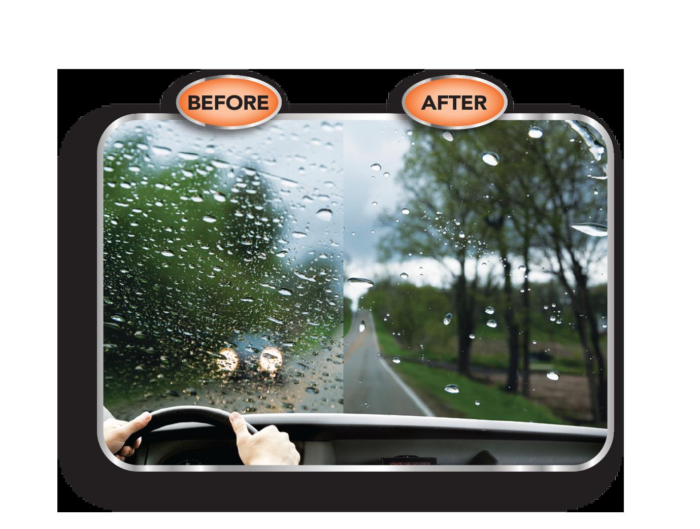 Amazon Rust Oleum 311196 Wipe New Rainbrella Automotive