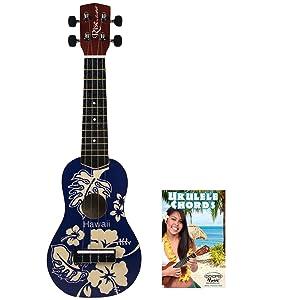 sawtooth, rise by sawtooth, rise, beginner, ukulele, child, starter, first, gift, bundle, set