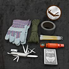 Urban shtf survival dystopia emergency preparedness disaster tools readinesss