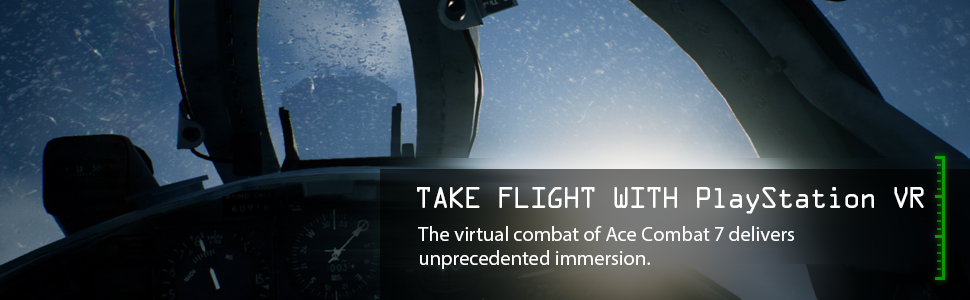 Amazon com: Ace Combat 7: Skies Unknown - Xbox One: Bandai