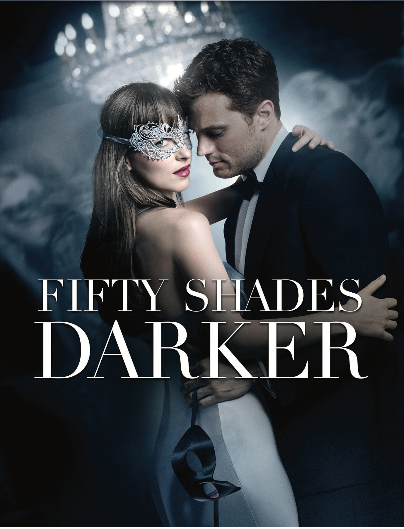 amazoncom fifty shades 2movie collection bluray