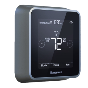 Our Most Integrated Thermostat
