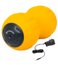 プリマソーレ primasole 振動ボール マッサージ 充電式 フォームローラー マッサージローラー マッサージボール 4段階 ストレッチ